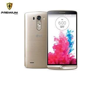 LG G3 Gold Dual Sim