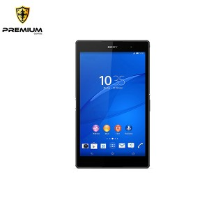 Sony Xperia Z 3 compact tablet